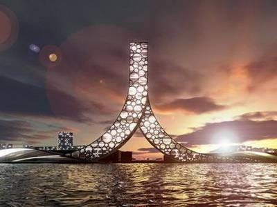 Dünyanın en ilginç mimarileri 27
