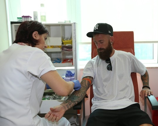 Meireles ve Alves sağlık kontrolünden geçti 2
