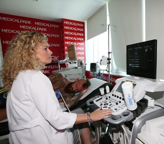 Meireles ve Alves sağlık kontrolünden geçti 8