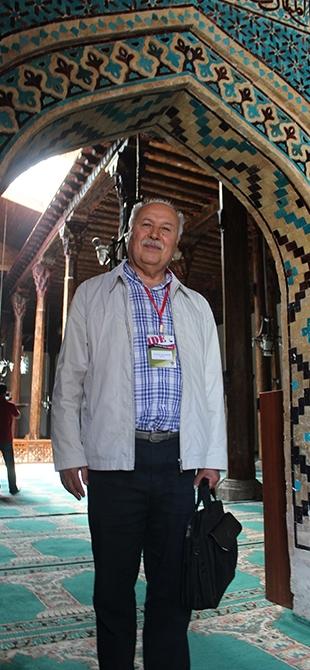 """Tarihi Eşrefoğlu Camii, """"Kalıcı Dünya Mirası"""" Olmaya Aday 14"""