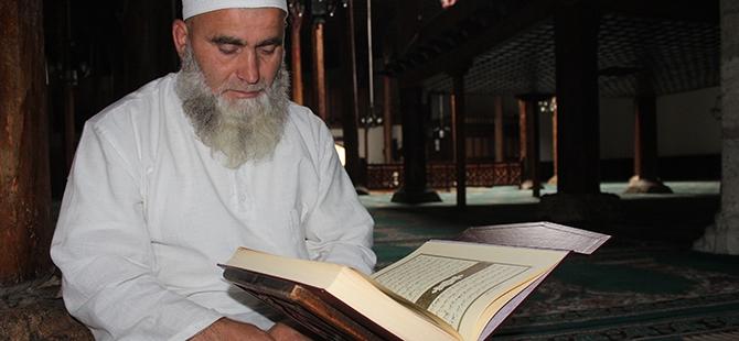 """Tarihi Eşrefoğlu Camii, """"Kalıcı Dünya Mirası"""" Olmaya Aday 9"""