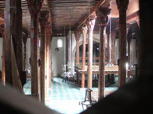 """Tarihi Eşrefoğlu Camii, """"Kalıcı Dünya Mirası"""" Olmaya Aday"""