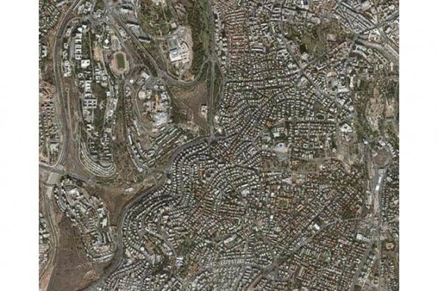 Dünya Şehirlerinin İnanılmaz Değişimi 10