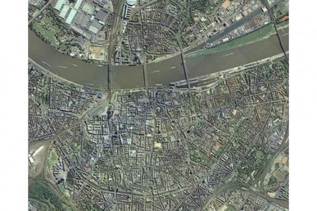 Dünya Şehirlerinin İnanılmaz Değişimi 12