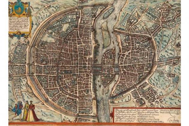 Dünya Şehirlerinin İnanılmaz Değişimi 15
