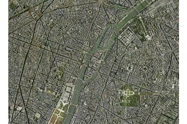 Dünya Şehirlerinin İnanılmaz Değişimi 16