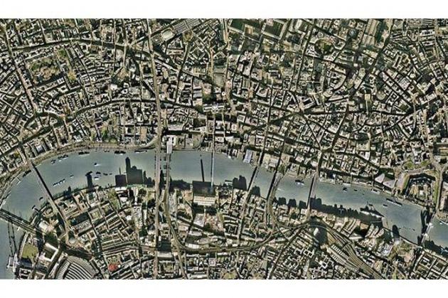 Dünya Şehirlerinin İnanılmaz Değişimi 18