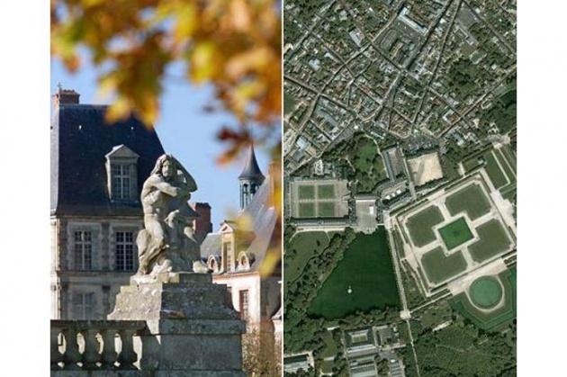Dünya Şehirlerinin İnanılmaz Değişimi 6