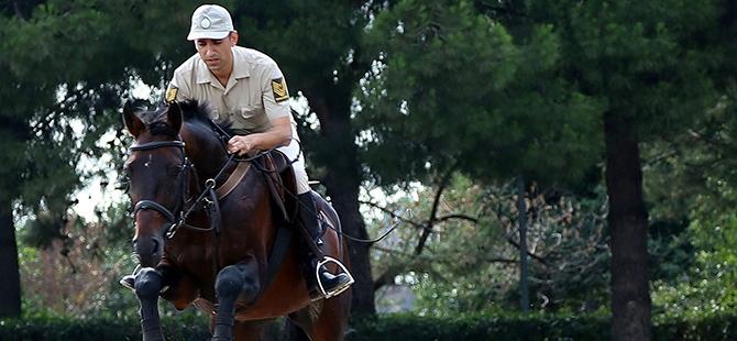 TSK'nın atları nerede yetişiyor? 2