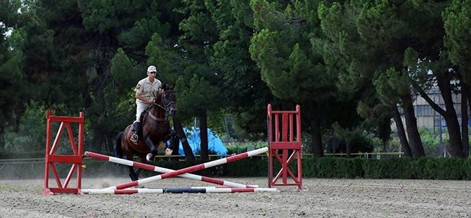 TSK'nın atları nerede yetişiyor? 5