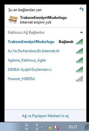 İşte en komik wifi isimleri 17