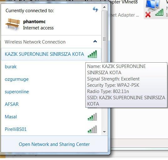İşte en komik wifi isimleri 20