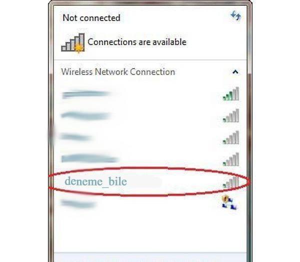 İşte en komik wifi isimleri 8