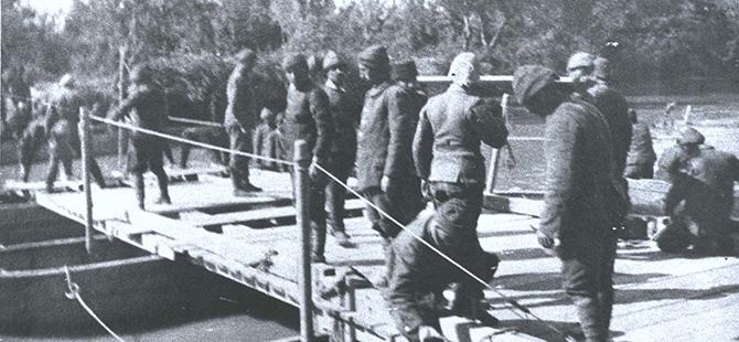 Etkileri bir asırdır süren 1. Dünya Savaşı bu karelerde 52