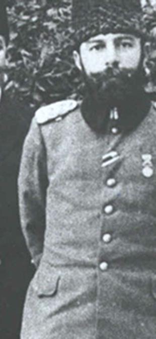 Etkileri bir asırdır süren 1. Dünya Savaşı bu karelerde 7