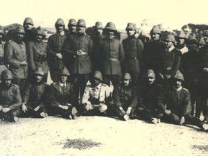 Etkileri bir asırdır süren 1. Dünya Savaşı bu karelerde