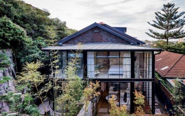Rüyaları süsleyen inanılmaz evler 11