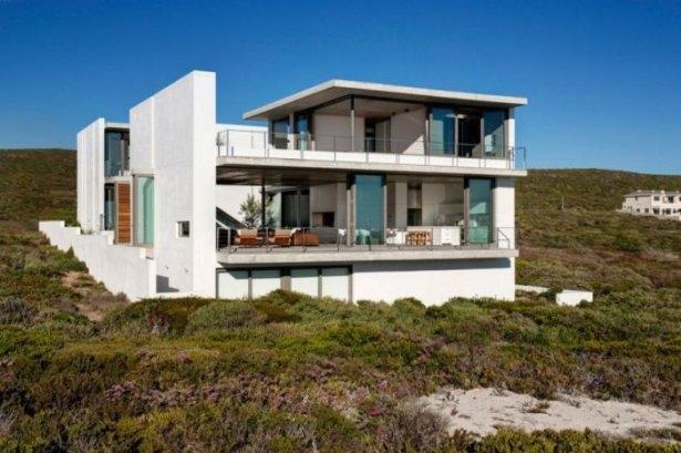 Rüyaları süsleyen inanılmaz evler 14