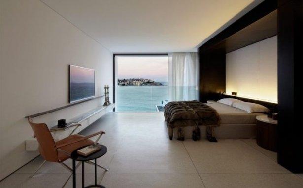 Rüyaları süsleyen inanılmaz evler 16