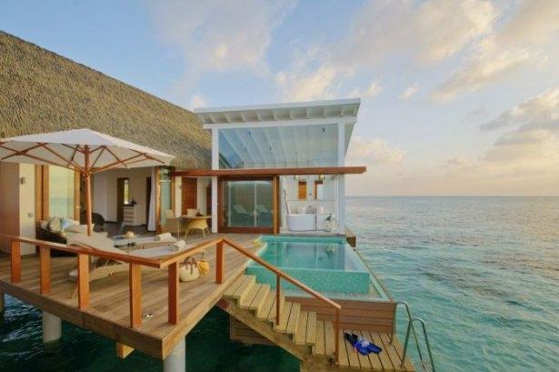 Rüyaları süsleyen inanılmaz evler 2