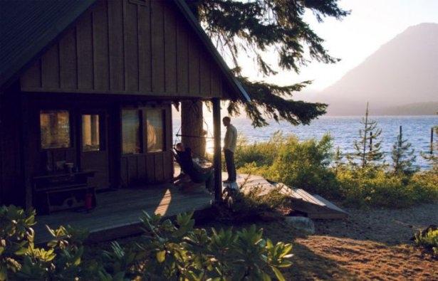 Rüyaları süsleyen inanılmaz evler 29