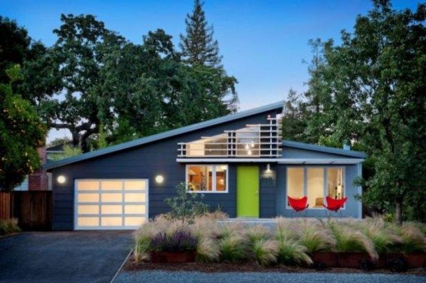 Rüyaları süsleyen inanılmaz evler 35