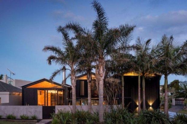 Rüyaları süsleyen inanılmaz evler 4