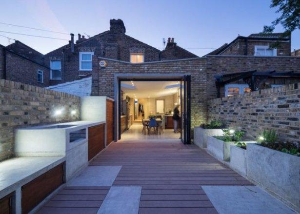 Rüyaları süsleyen inanılmaz evler 5