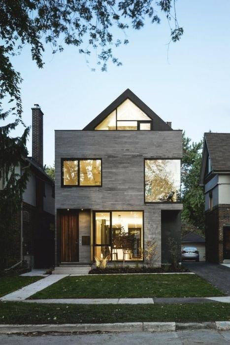 Rüyaları süsleyen inanılmaz evler 56