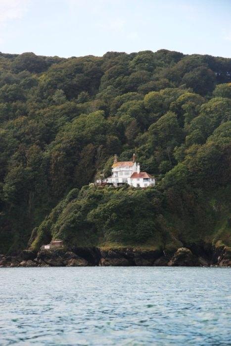 Rüyaları süsleyen inanılmaz evler 58