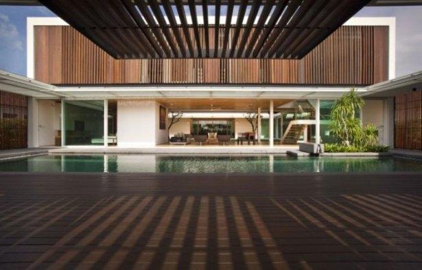Rüyaları süsleyen inanılmaz evler 6