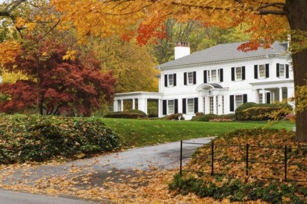 Rüyaları süsleyen inanılmaz evler 61