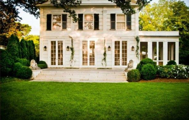 Rüyaları süsleyen inanılmaz evler 62