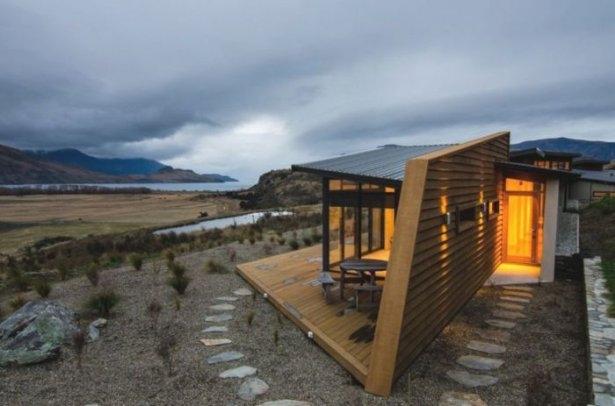 Rüyaları süsleyen inanılmaz evler 64