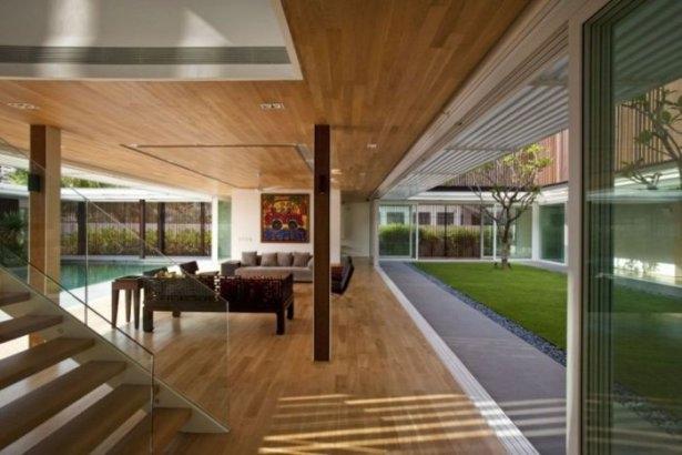 Rüyaları süsleyen inanılmaz evler 7
