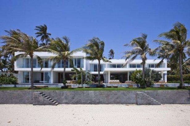 Rüyaları süsleyen inanılmaz evler 70