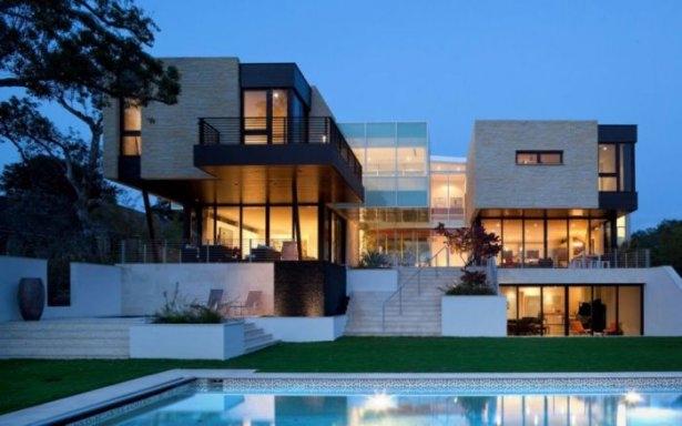 Rüyaları süsleyen inanılmaz evler 73