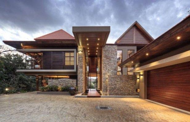 Rüyaları süsleyen inanılmaz evler 74