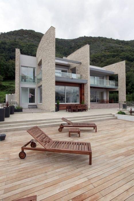 Rüyaları süsleyen inanılmaz evler 82