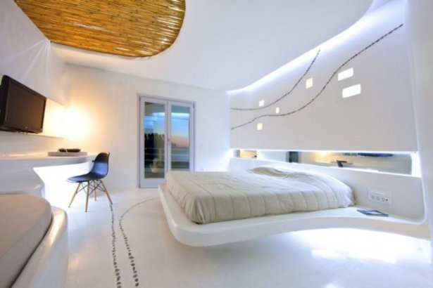 Rüyaları süsleyen inanılmaz evler 89