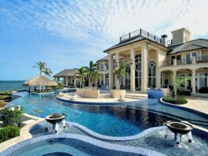 Rüyaları süsleyen inanılmaz evler