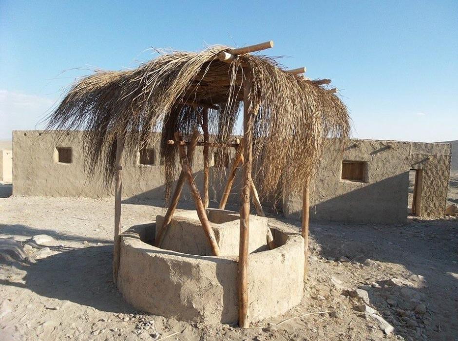 Film için Konya'ya köy kurdular 3