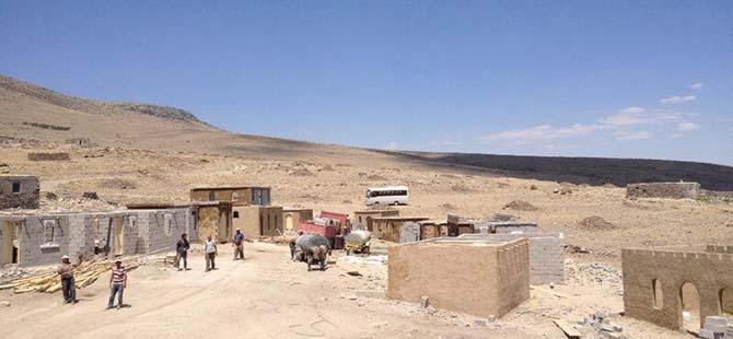Film için Konya'ya köy kurdular 4
