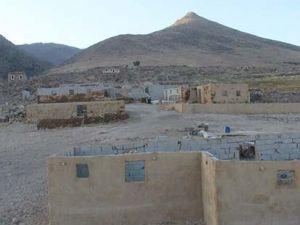 Film için Konya'ya köy kurdular