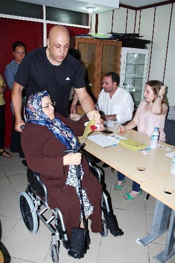 Türkiye genelinde oy verme işlemi başladı 32