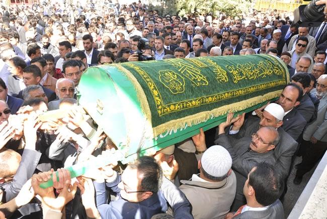 Talha Bayrakçı Cenazesinden Fotoğraflar 3