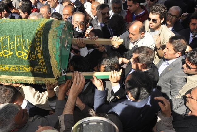 Talha Bayrakçı Cenazesinden Fotoğraflar 4