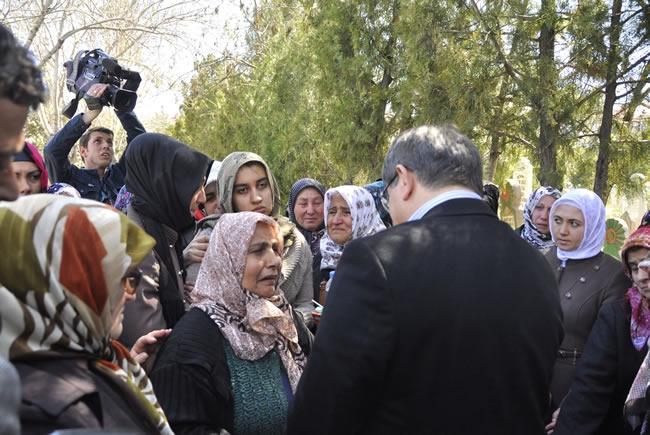 Talha Bayrakçı Cenazesinden Fotoğraflar 7