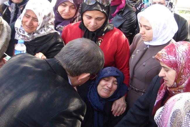 Talha Bayrakçı Cenazesinden Fotoğraflar 9