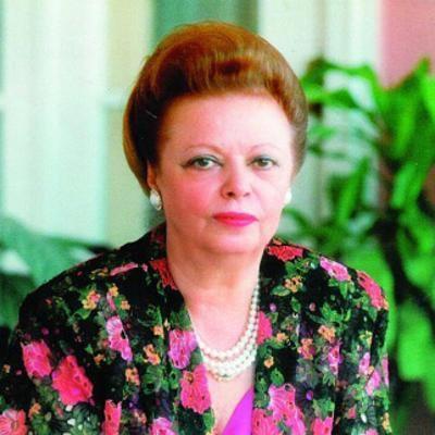 Türkiye'nin First Lady'leri 13